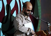تلاوت نماینده ایران در بخش مقدماتی روشندلان+ فیلم