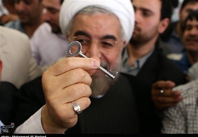 حال صنعت سنگآهن خوب نیست؛ آقای روحانی فکری کنید!