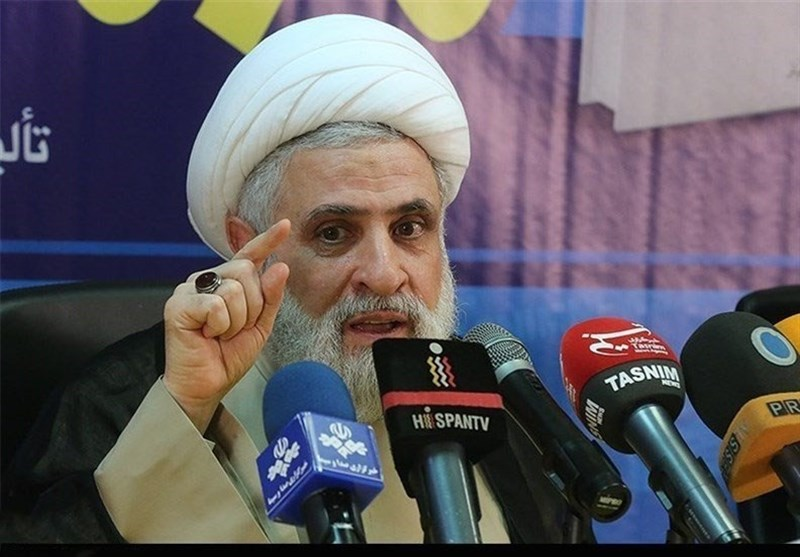 Linking Cabinet Formation to Presidency Wrong: Sheikh Qassem