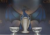 رئال مادرید به اتلتیکو مادرید خورد/ یوونتوس حریف موناکو شد
