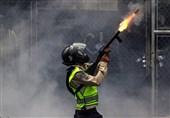 Anti-Government Protests Continue in Venezuela