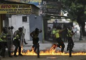 The Number Killed in Venezuela amid Mounting Political Unrest Reaches 38