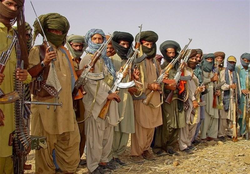 بلوچستان فراری