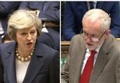 رهبر حزب کارگر انگلیس: هیچ شانسی برای تصویب قانون برگزیت وجود ندارد