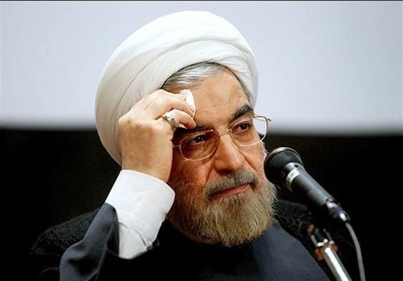 واکنش مردم به گرانی دلار/آقای روحانی، رفراندوم نخواستیم، بازار ارز را دریابید