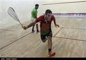 اسکواش| نتایج نمایندگان ایران در مسابقات قهرمانی آسیا