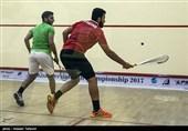 4 دوره مسابقات رنکینگ اسکواش تا پایان امسال در مشهد برگزار میشود