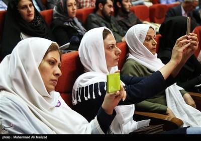 اختتامیه نخستین جشنواره انجمن های ادبی کشور