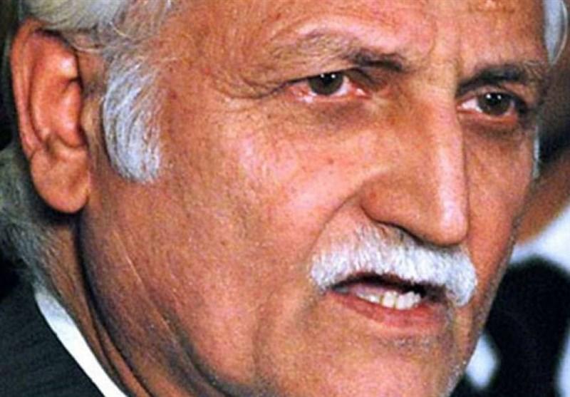 حزب مردم: فضل الرحمن میداند که در انتخابات ریاست جمهوری حامی او نیستیم