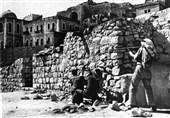 پاکسازی نژادی در فلسطین