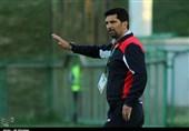 حسینی: کیفیت زمین ورزشگاه یادگار امام خوب نیست/ همه ما پشت سر کیانی هستیم