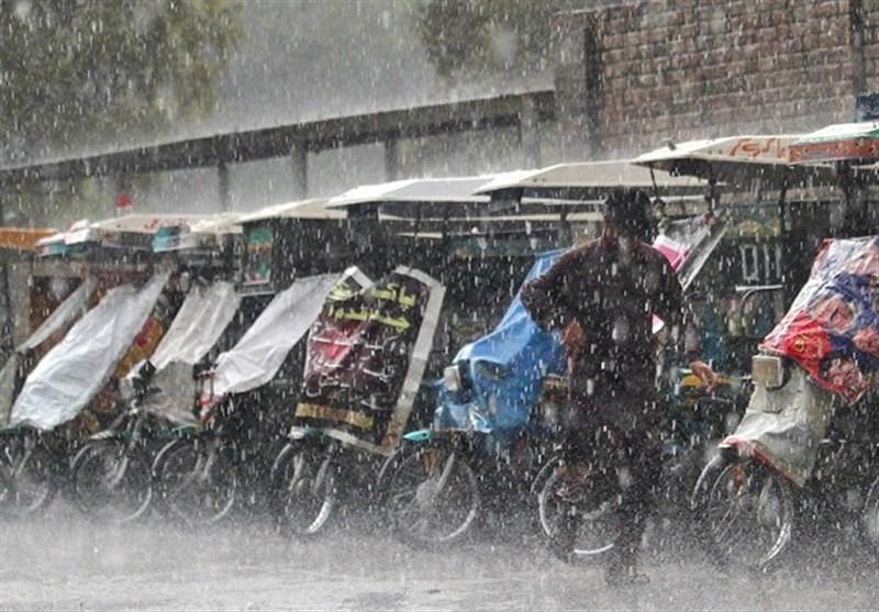 مون سون بارشیں؛ کئی گھروں کے چراغ بجھ گئے، ہلاکتوں کی تعداد 81 ہوگئی