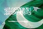 On Binlerce Suudi Asker Pakistan'da Eğitim Görüyor