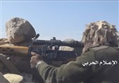 Yemeni Snipers Kill 5 Saudi Soldiers in Jizan