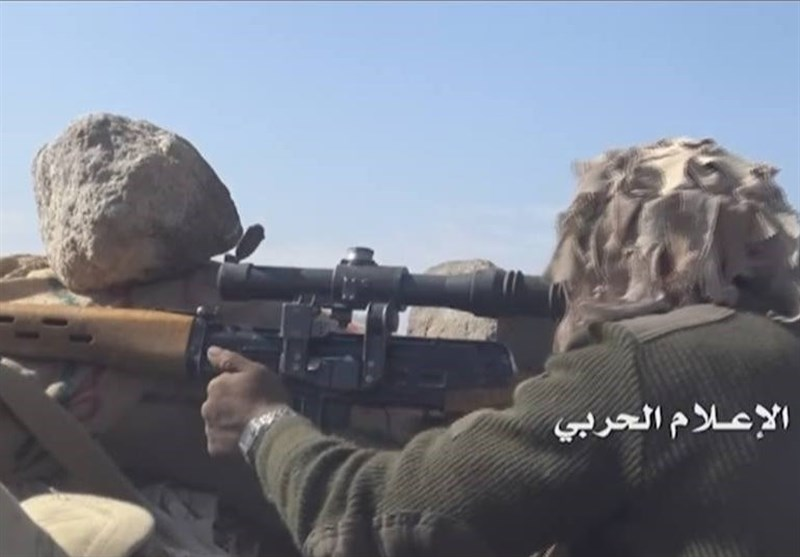 Yemeni Snipers Hunt Down 9 Saudi Soldiers in Jizan, Najran