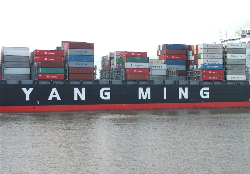 Taiwan Shipping Line Yang Ming Halts Services to Iran