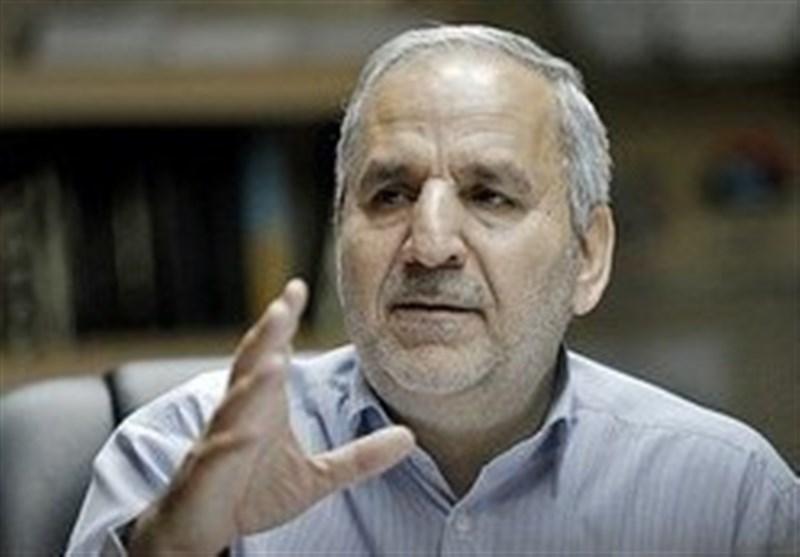 منصور کتانباف رئیس ستاد قالیباف در خوزستان