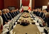 VP: Iran Supports Persian Gulf-Black Sea Link Project