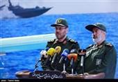 اینٹی شپ کروز میزائل نصیر ایرانی بحریہ کے حوالے