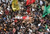 شهادت 2 فلسطینی و زخمی شدن 6 صهیونیست در هفته گذشته