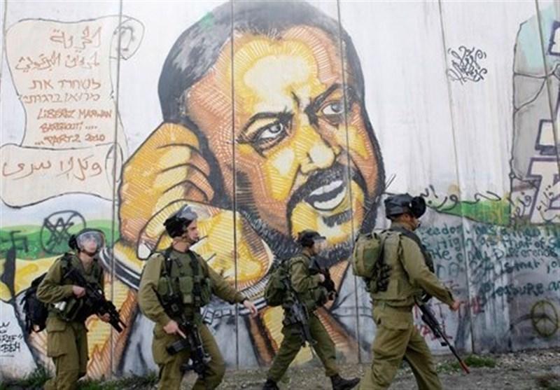 اسرای فلسطینی / مروان برغوثی