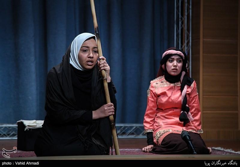 هستههای تئاتر بچههای مسجد در اردبیل راهاندازی میشود