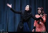 آیین گشایش جشنواره تئاتر بچههای مسجد