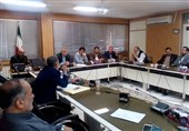 شورای شهر گرگان