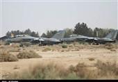 بازآماد 2 فروند جنگنده و یک فروند هواپیمای آموزشی توسط نهاجا