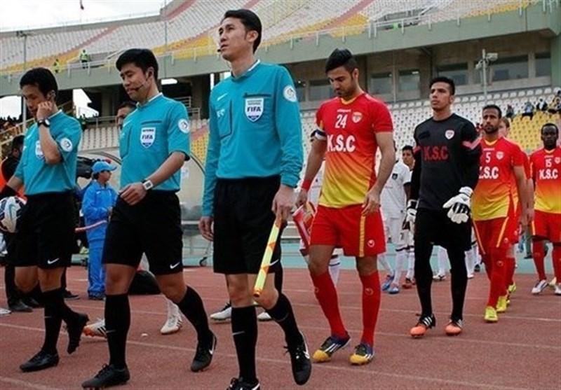 فولاد خوزستان، لیگ قهرمانان آسیا