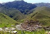 روستای اسپریز