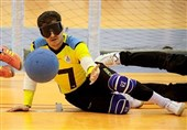IBSA Goalball World Championships: Iran Fails to Advance to Semis
