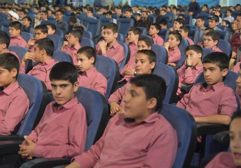طرح درس پژوهی در مقطع ابتدایی بوشهر اجرا شد