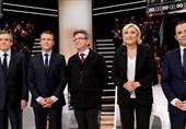 نامزدها فرانسه