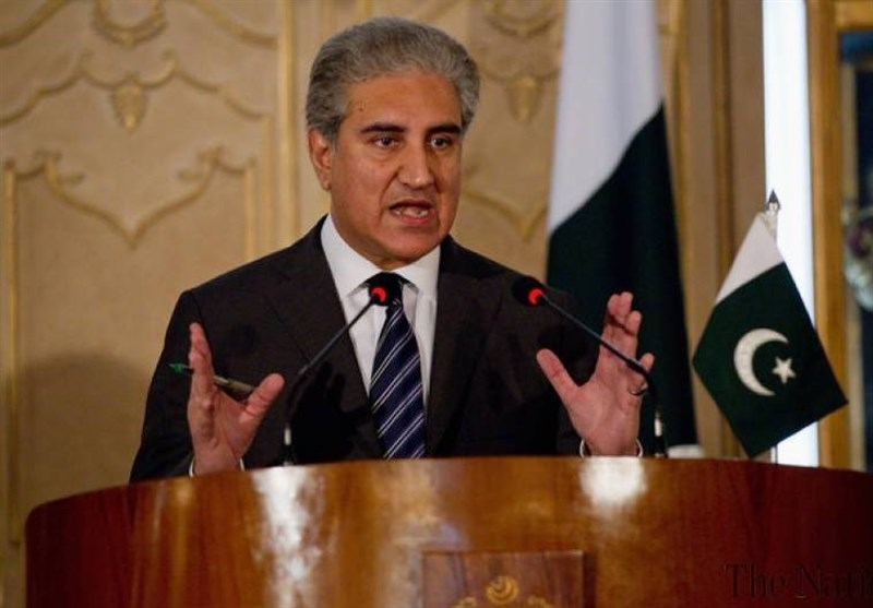 US-Pakistan Ties Suspended, FM Says