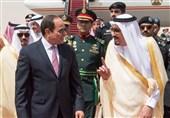 دعوت ملک سلمان از السیسی برای نشست با ترامپ