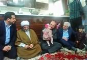 خانواده شهید قائمشهر
