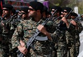 Iran Armed Forces to Combat CENTCOM Terror Group: General Staff