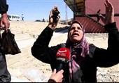 """مادر شهیدی که به احترام """"سیدحسن""""، اسم فرزندش را """"نصرالله"""" گذاشت/ نذری که پس از دو سال ادا شد + فیلم و تصاویر"""