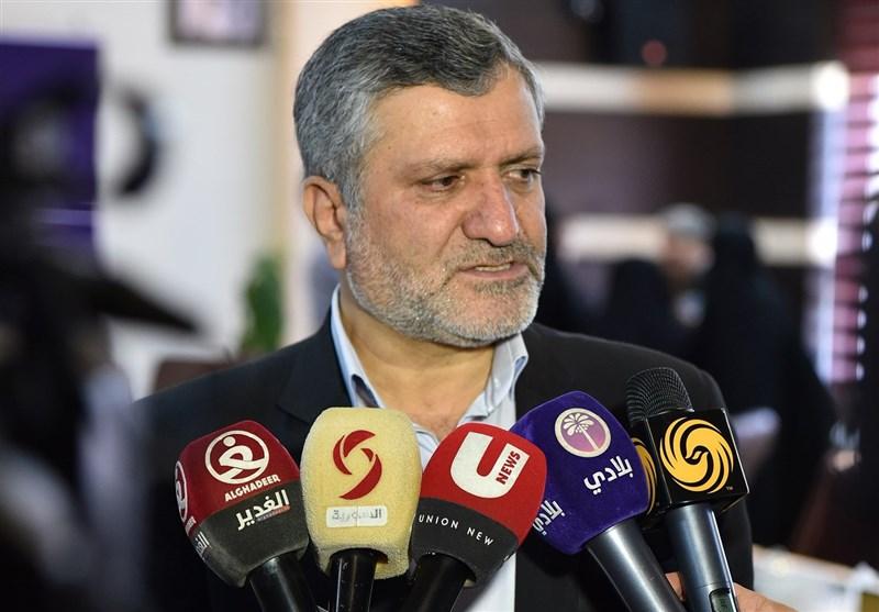 """شهردار مشهدمقدس: """"انفصال خدمت"""" بنده کذب است"""