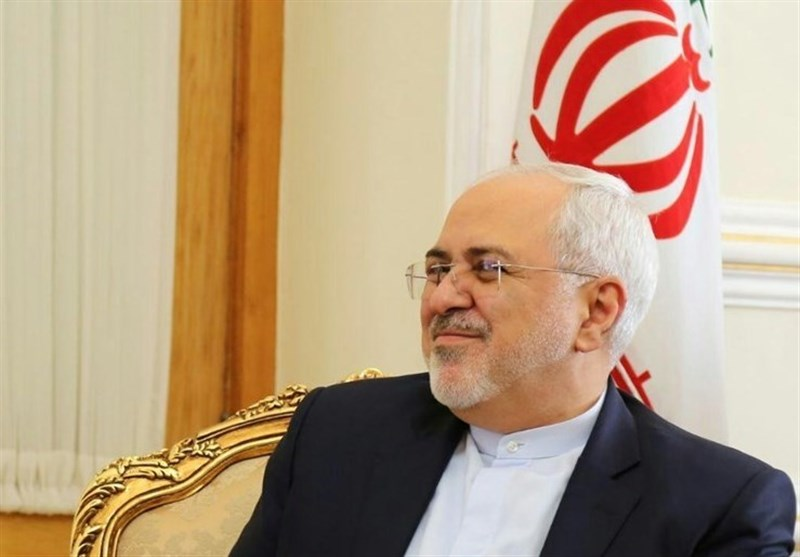 Iran Derives Stability Not from Coalitions but from Its People: Zarif