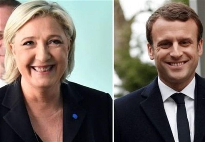 پہلا مرحلہ حسب امید بے نتیجہ / فرانس کی قسمت کا فیصلہ 7 مئی کو