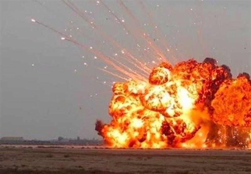 مادر بمب