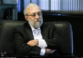 جواد لاریجانی مصاحبه