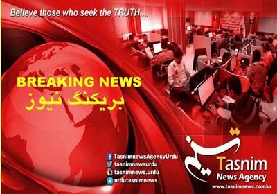 افغانستان: کابل میں خودکش دھماکا،25 افراد جان بحق، متعدد زخمی