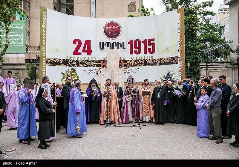تاسیس نهاد مدنی در ترکیه برای پاسخ به پروندههای نسل کشی ارامنه در دنیا