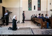 علت مهاجرت ارامنه به ایران