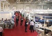 Iran LAb Expo