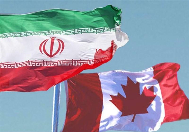 ایران کانادا