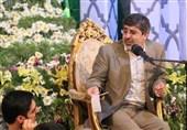 صوت| مولودی خوانی محمدرضا طاهری در عید مبعث رسول اکرم (ص)